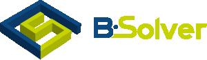 B·Solver Logo